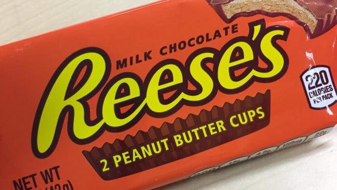 Reese's Peanut Butter Cups aren't going anywhere, despite an internet rumor saying otherwise, a company spokeswoman confirmed.