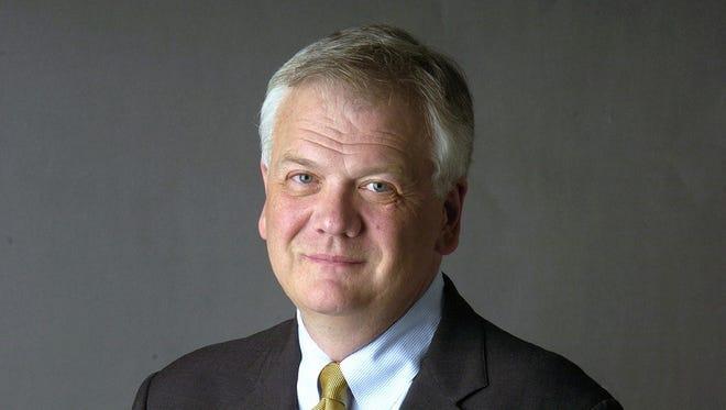 Keith Runyon