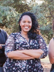 Lorrie Brown is one of 10 candidates running for Ventura City Council.