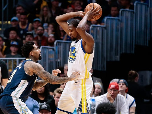 2017-11-04 Kevin Durant