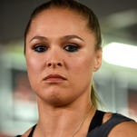 Looking back at Ronda Rousey before stardom