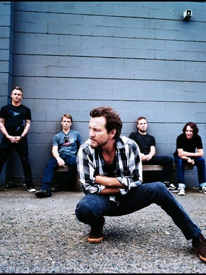 Pearl Jam announced it will play a concert in Missoula this August.