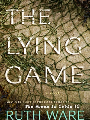 'The Lying Game' by Ruth Ware