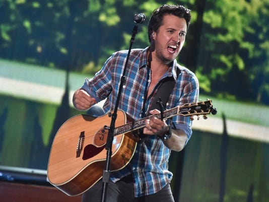 2016 CMT Music Awards - Rehearsals Day 1