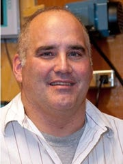 Tom Heraly, who heads the electronics department at