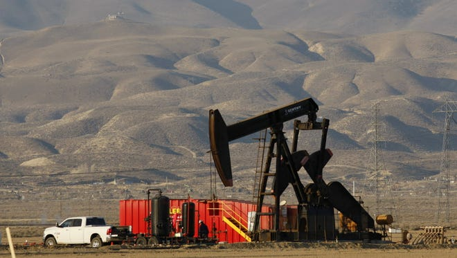 Energy sector is worth a second look, a fund manager says.