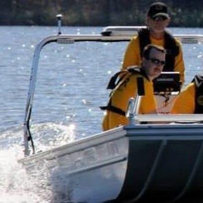 Escambia Search and Rescue