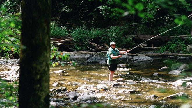 The New Jersey Conservation Foundation has purchased 50 acres of land next to Ken Lockwood Gorge in Hunterdon County, one of the most popular fishing spots in Central Jersey.
