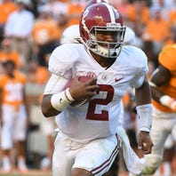 Is Alabama football winning fans away from Tennessee Vols? There's evidence in Knoxville