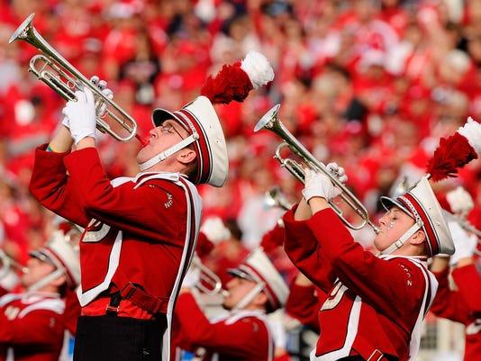 Badger Band