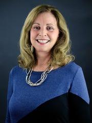Cathy Ackermann, president and CEO of Ackermann PR,