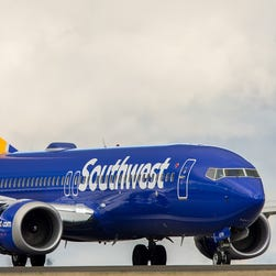 Southwest Airlines says it will fly to four Hawaii destinations
