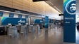 Alaska Airlines will rebrand all of its check-in counters