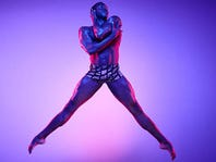 Win Alvin Ailey American Dance Theater Tickets