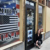 Downtown South Lyon is going retro as it gets a new look