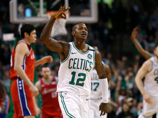 2018-04-30 Terry Rozier1