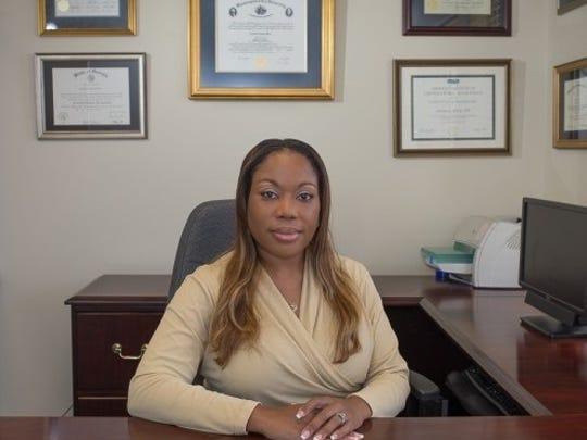 Attorney Toni Gentry