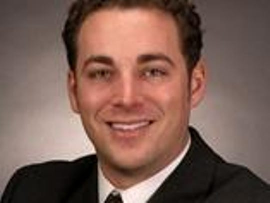 Jeff Hank, an East Lansing attorney, is founder of