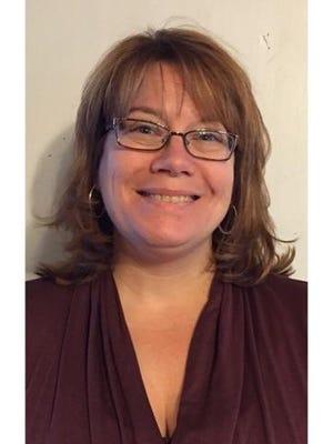 Deanna Grundl, forensic nursing coordinator for Aurora Sheboygan Memorial Medical Center