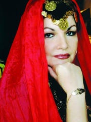 Guest artist Jihan Jamal (shown here), from Miami, will take the stage during Raqs Tally Bellydance Gala Show and dance concert at 7 p.m. Saturday at The Moon, 1105 E. Lafayette St. The program will not only feature some terrific tummy moves from the Middle East but the show also includes some fierce flamenco demonstrations from Spain and South America. Also, don't forget the belly-dancing fashion show. Tickets are $15 general admission and $25 VIP seating. Children 12 and under get in for free. Call 850-590-8387.