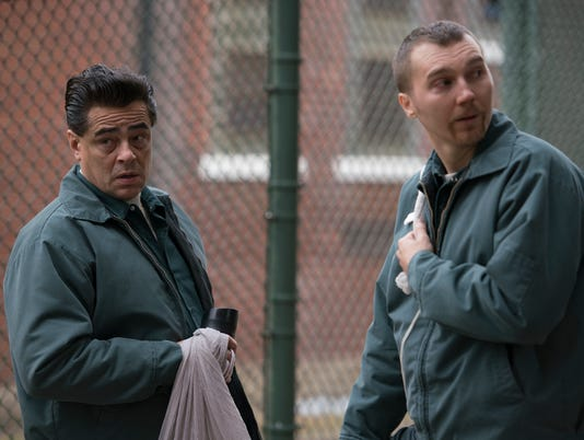 'Escape at Dannemora': Showtime series on prison escape gets New York details right