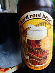 Coney Island Brewing Company's Hard Root Beer has been