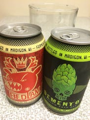 """For me to get into that canning line, I had to do"