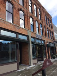 The Heart of Howell building is full of tenants for
