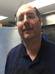 Centennial Cafe owner Ken Russell remembers when mention