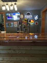Anaheim Jack's, 1097 Mechem Drive, is open 10:30 a.m.