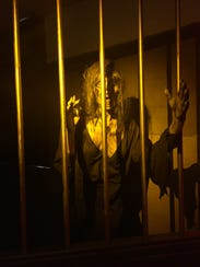 """Zombies will be one scare as visitors go through """"Lessons"""