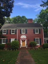 Evans home on 640 Oak Ave. is part of this year's Waynesboro