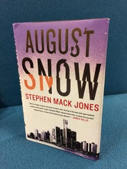 "The TV rights for ""August Snow"" by Stephen Mack Jones"