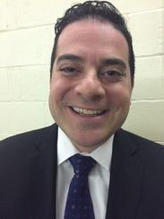Joe Grillo, Asbury Park Board of Education