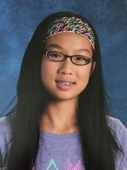 Erica Chen