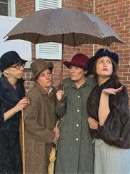 The Lamoille County Players open their 65th season