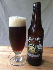 Munich Dark, Capital Brewery