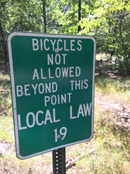 Rockland County has taken new efforts to make it clear