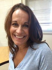 Bridges of Mountain Home facilitator Jill Czanstkowski