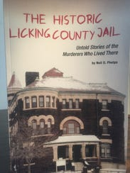 Copies of Neil Phelps' jail history can be ordered