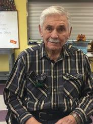 Burt Peterson, 82