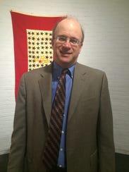Florida State University Associate Professor of History