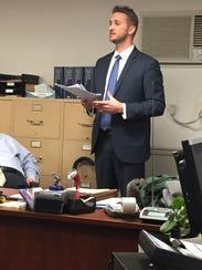 Attorney Michael Bechtold of Buzgon Davis explains