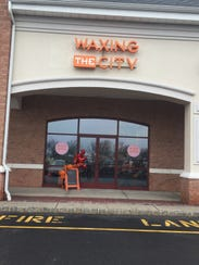 Believingthat waxing is a lifestyle andnot just an