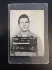 Doyle Lee Hamm was convicted of the 1987 murder of