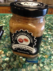 Foodie Find of the week is Port, Plum, and Fig Gourmet