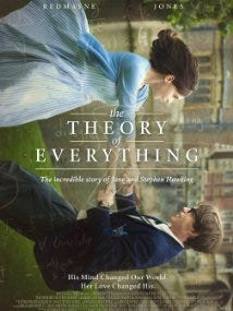 """""""Theory of Everything'"""