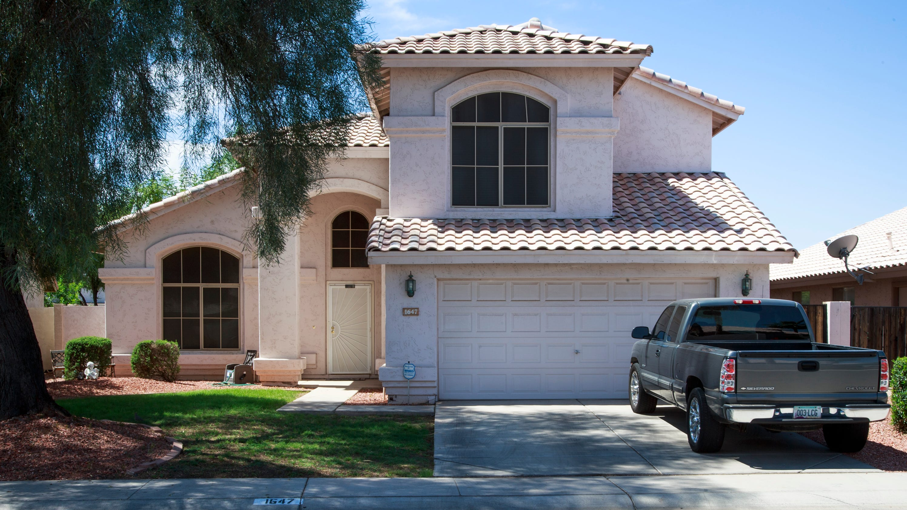Property Search Maricopa County Az