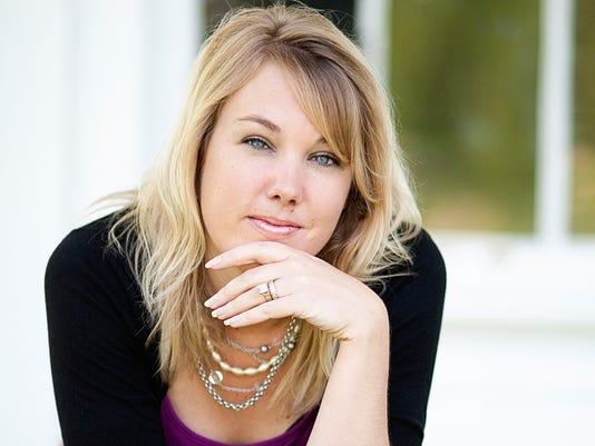 Clare Levison Headshot