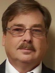 Jeffery L. Haines